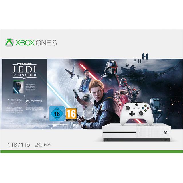 Xbox One 234-01095 Xbox One in White