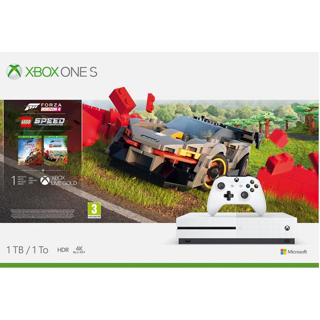 Xbox One 234-01127 Xbox One in White