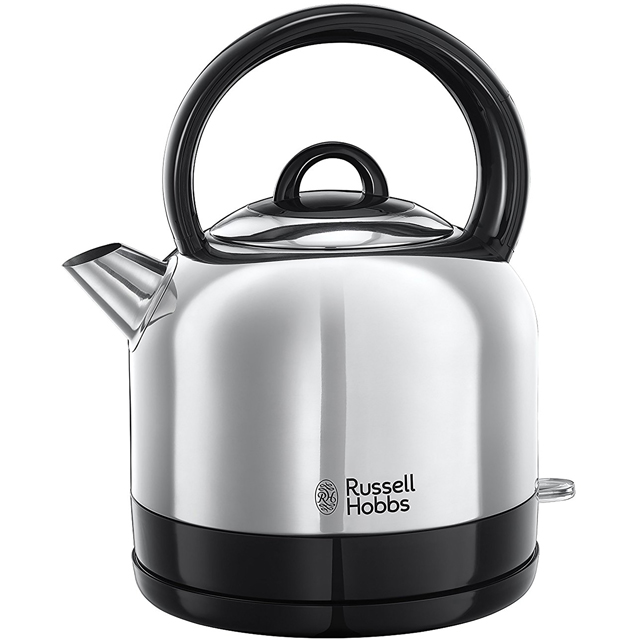 Russell Hobbs 23900 Kettle - Stainless Steel