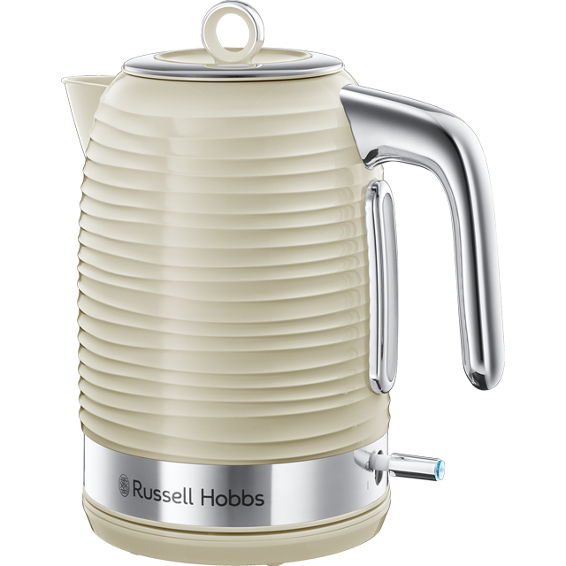 Russell Hobbs Inspire 24364 Kettle - Cream - 24364_CR - 1