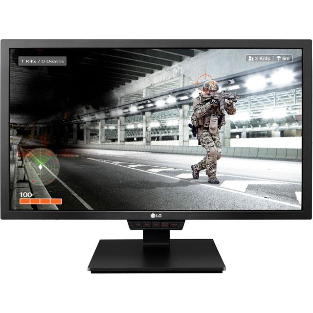LG Computing 24GM79G 24GM79G Gaming Monitor in Black
