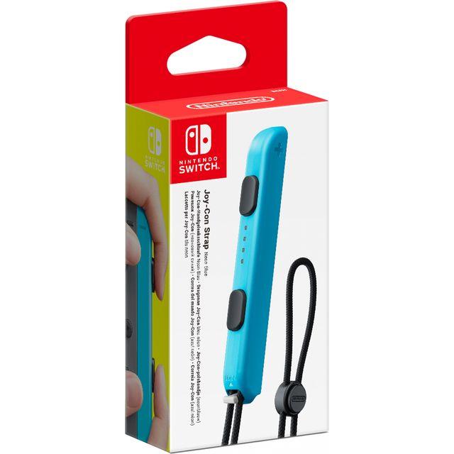 Nintendo Controller Strap in Blue