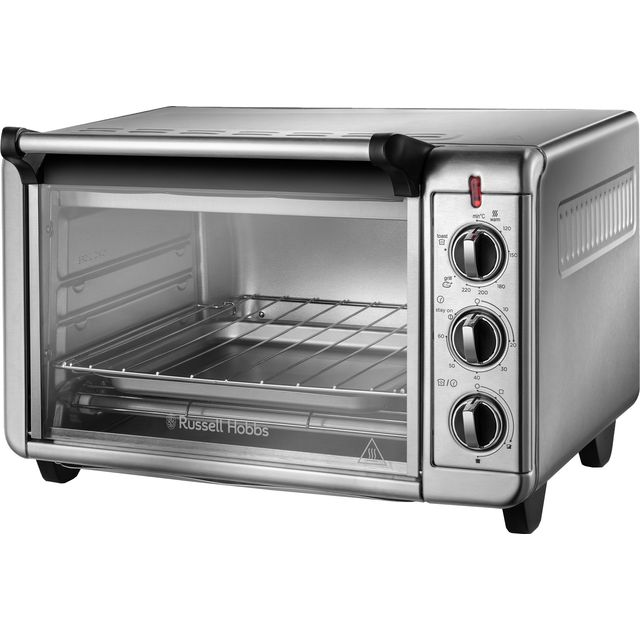 Russell Hobbs Express 26090 Mini Oven - Silver