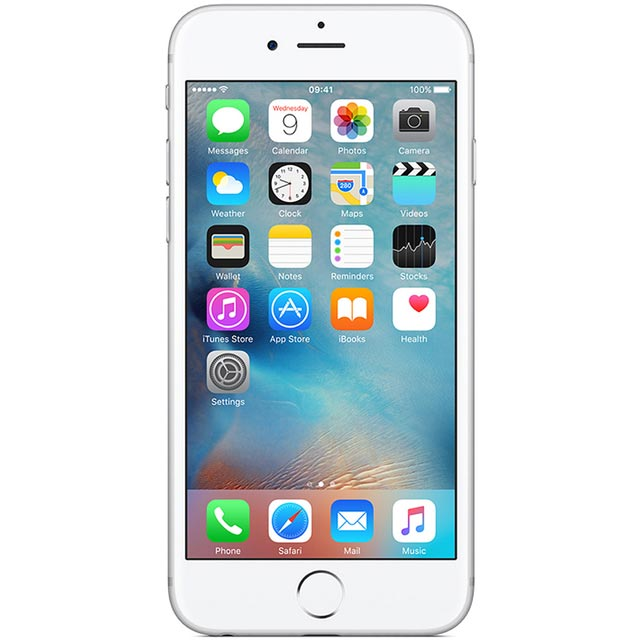 Apple Mobile iPhone 6S 275257 Mobile Phone Review