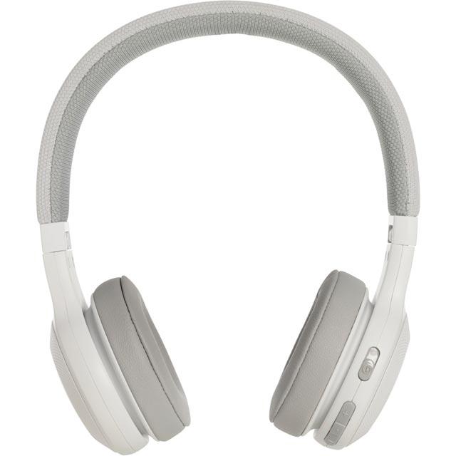 JBL Audio 271674 Headphones in White