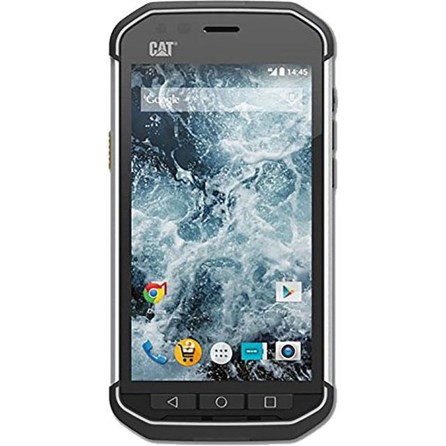 CAT 276481 Mobile Phone in Black