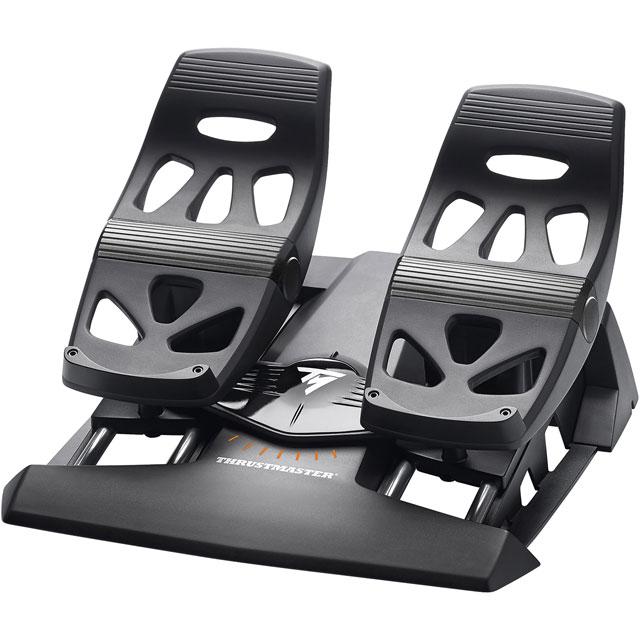 Thrustmaster 2960764 Console Steering Wheel in Black