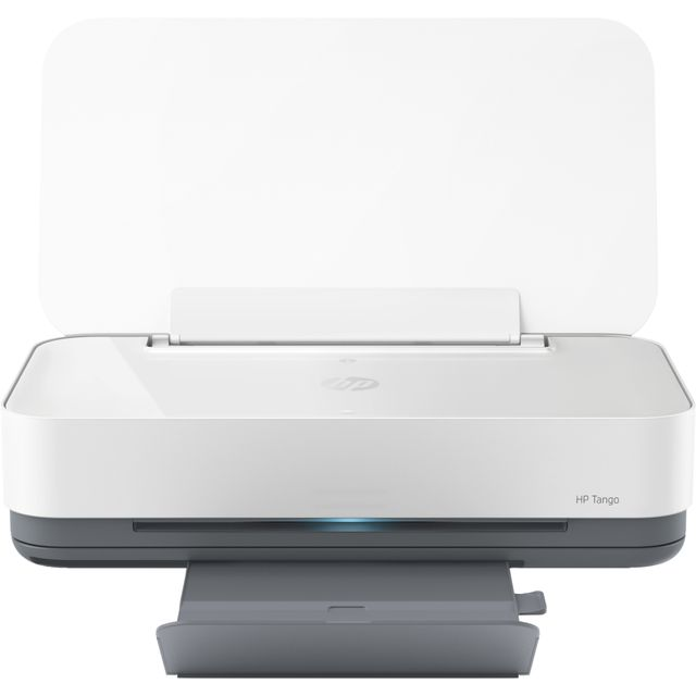 HP Tango 100 Inkjet Printer - White - 2RY54B#BHC - 1