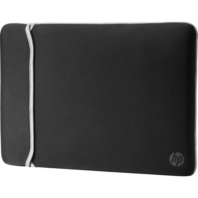 "HP Chroma Sleeve for 14"" Laptop - Black / Silver"