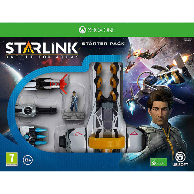 Starlink: Battle For Atlas Starter Bundle for Xbox One