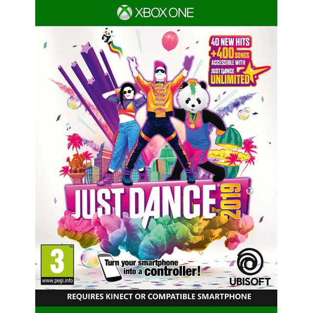 Just Dance 2019 for Xbox One - 300103128 - 1