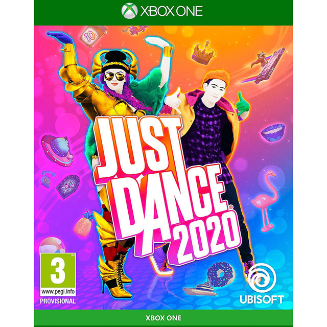 Just Dance 2020 for Xbox One - 300109854 - 1