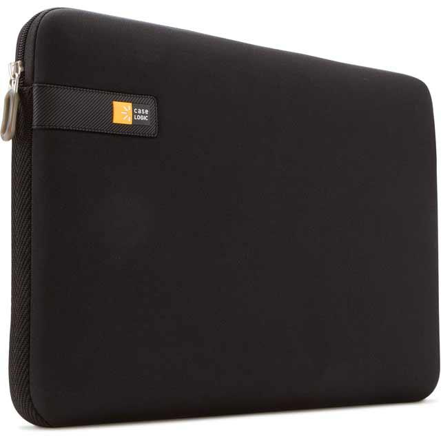 Case Logic Chromebooks™/Ultrabooks™ LAPS111K Laptop Bag in Black