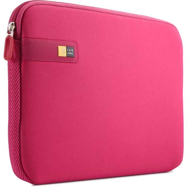 Case Logic Chromebooks™/Ultrabooks™ LAPS111PI Laptop Bag in Pink