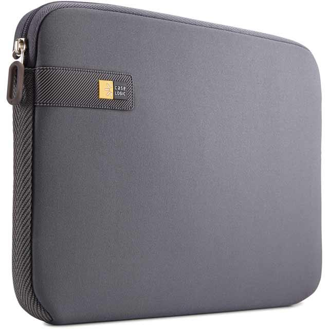 Case Logic Chromebooks™/Ultrabooks™ LAPS111GR Laptop Bag in Graphite