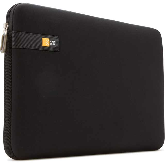 "Case Logic Laptop and MacBook Sleeve for 13"" Laptop - Black"