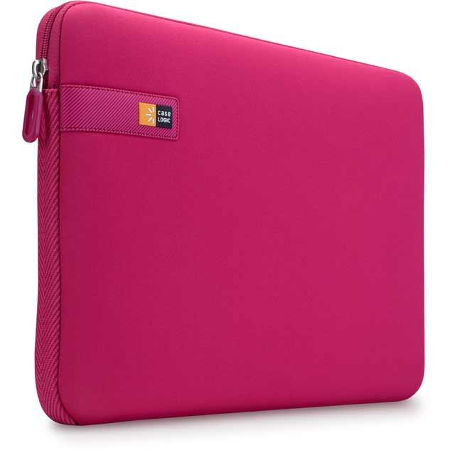 Case Logic Laptop and MacBook LAPS113PI Laptop Bag in Pink