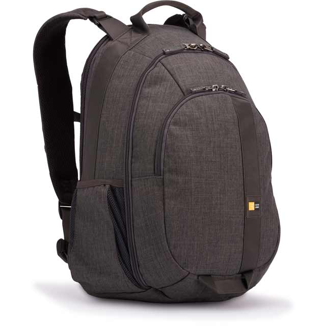 "Case Logic Berkeley Plus Backpack for 15"" Tablet - Anthracite"