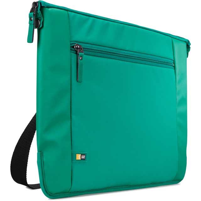 Case Logic Intrata INT115GR Laptop Bag in Pepper