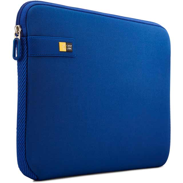 "Case Logic Laptop and MacBook Sleeve for 13"" Laptop Laptop - Ion"