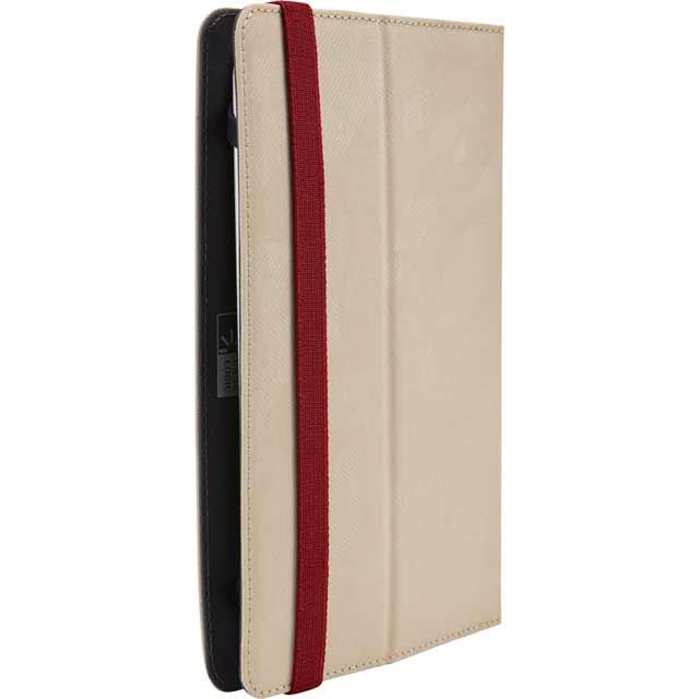 Case Logic SureFit Slim CEUE1107PMT Laptop Bag in Parchment