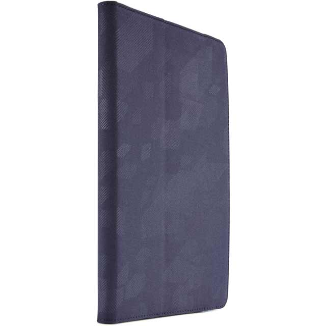 "Case Logic SureFit Slim Folio for 8"" Tablet - Indigo"