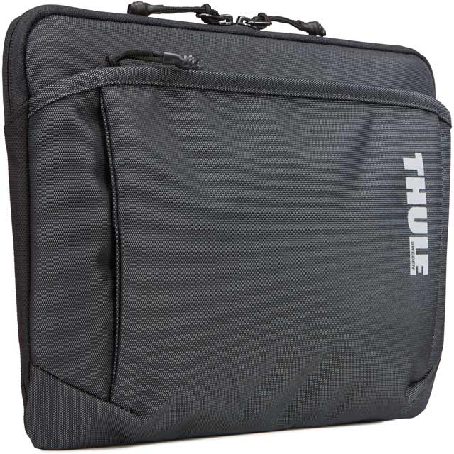 "Thule Subterra Sleeve for 13"" Laptop Laptop - Dark Shadow"