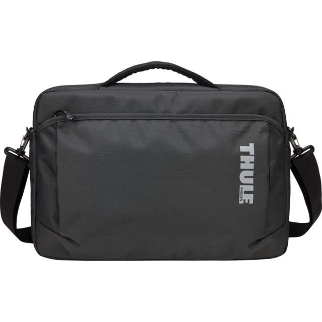 "Thule Subterra Attaché for 13"" Laptop Laptop - Dark Shadow"