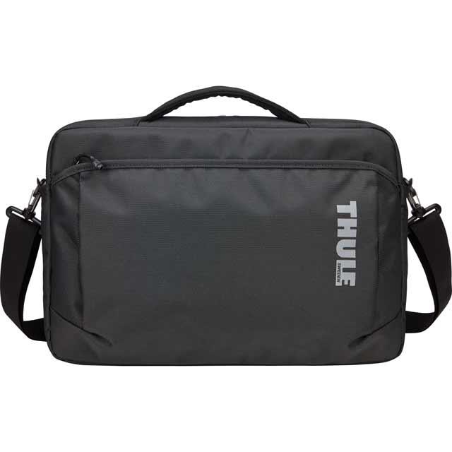 Thule Subterra TSA313 Laptop Bag in Dark Shadow