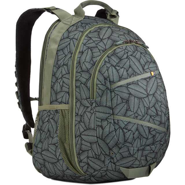 Case Logic Berkeley II BPCA315BTG Laptop Bag in Botanic Green