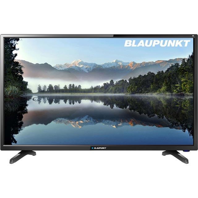 Blaupunkt 32/138MXN Led Tv in Black