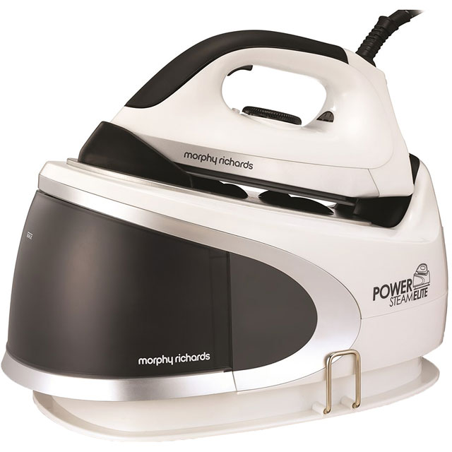 Morphy Richards Power Steam Elite 330022 Pressurised Steam Generator Iron