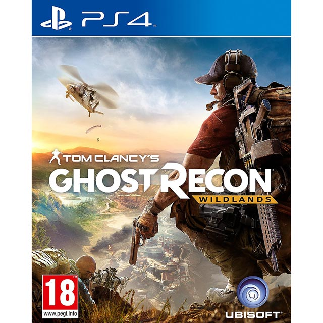 Sony PlayStation Games 3307215912997 Games