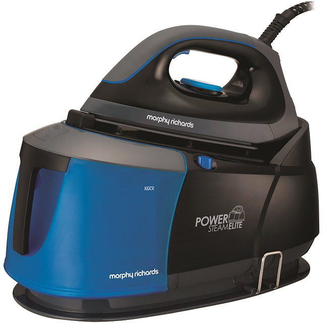 Morphy Richards Pressurised Steam Generator Iron