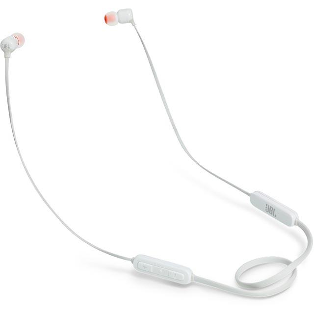 JBL Audio 361004 Headphones in White