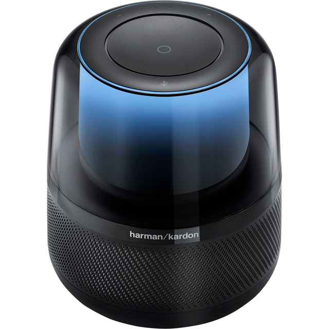 Harman Kardon 361620 Wireless Speaker in Black