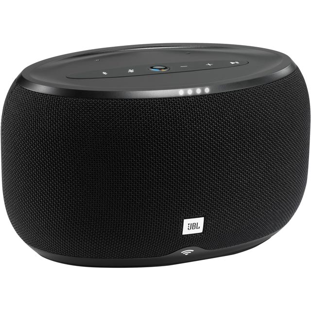 JBL 361626 Wireless Speaker - Black - 361626 - 2