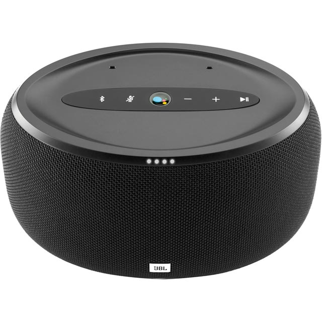 JBL 361626 Wireless Speaker - Black - 361626 - 3