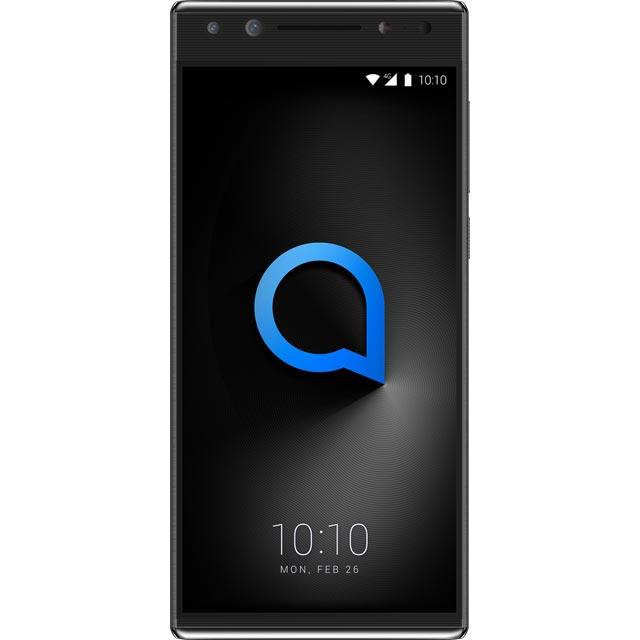 Alcatel 365379 Mobile Phone in Black