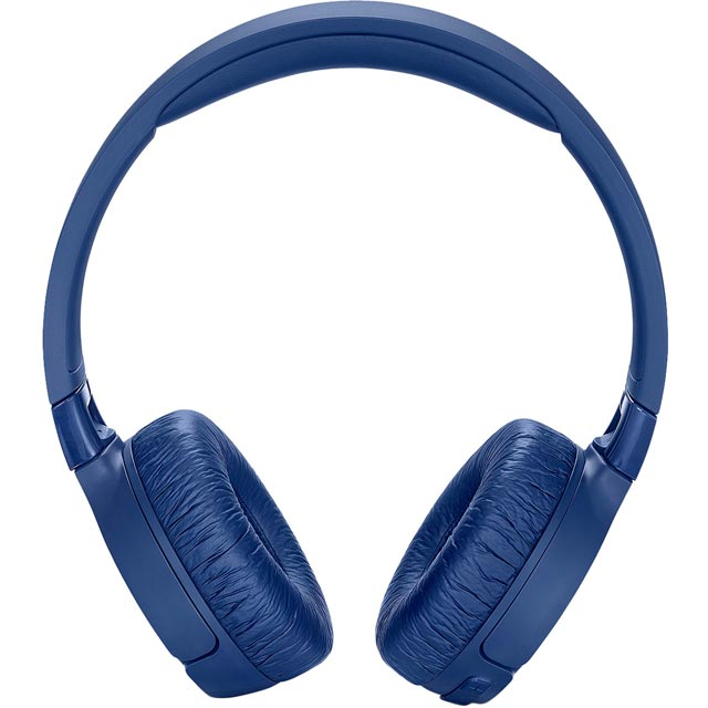 JBL TUNE600BTNC 366539 Over-Ear Headphones - Blue - 366539 - 1
