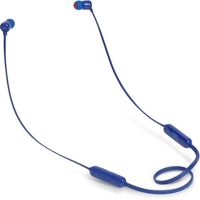 JBL 368793 In-Ear Headphones - Blue - 368793 - 1