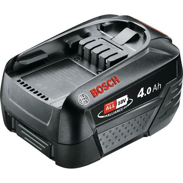 Bosch 18V Battery - 4.0Ah