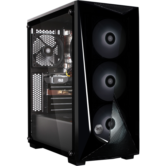Compare retail prices of 3XS 3XS-95603 Gaming Desktop in Black to get the best deal online