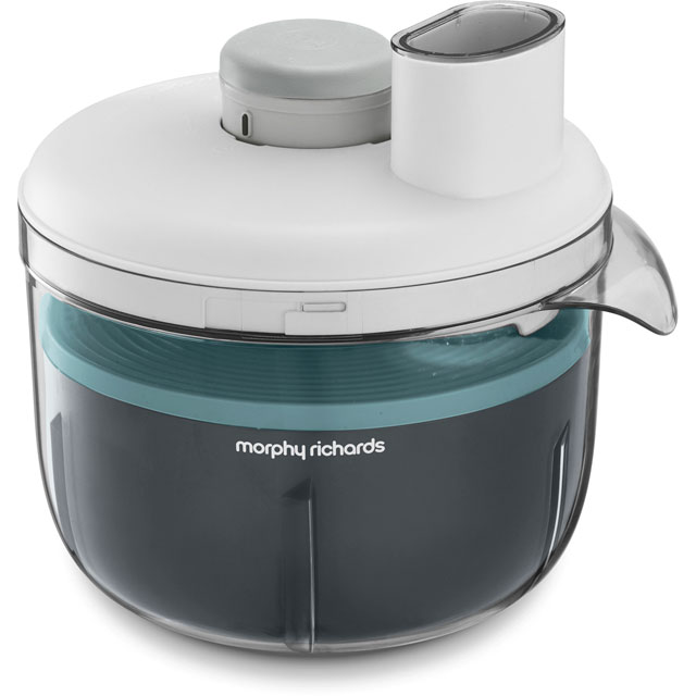 Morphy Richards Prepstar Food Processor review