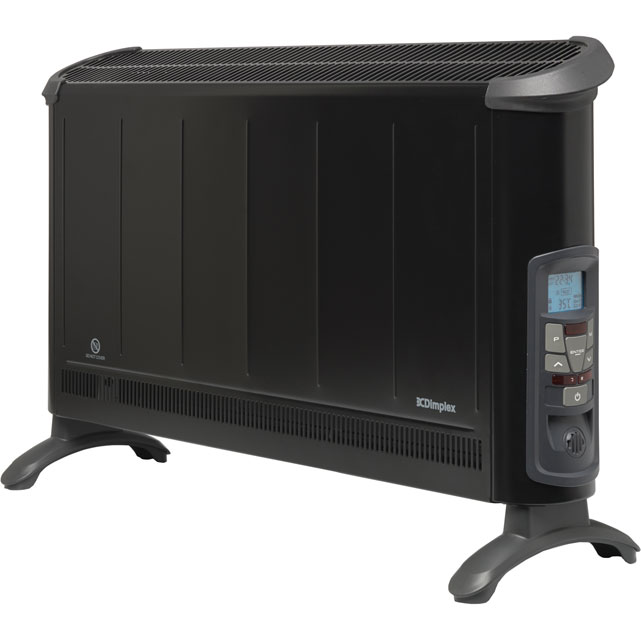 Dimplex 403BTB Convector Heater in Black