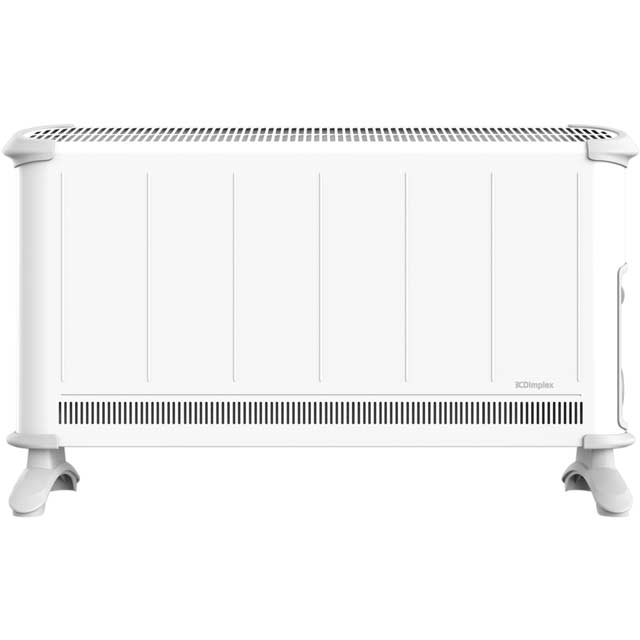 Dimplex 403TSTi Convector Heater in White