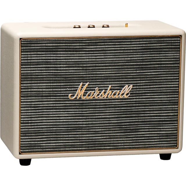 Marshall 4090971 Wireless Speaker in Cream