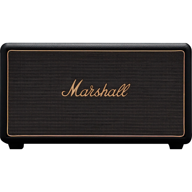 Marshall Stanmore Multi-Room Wireless Speaker - Black - 4091909 - 1