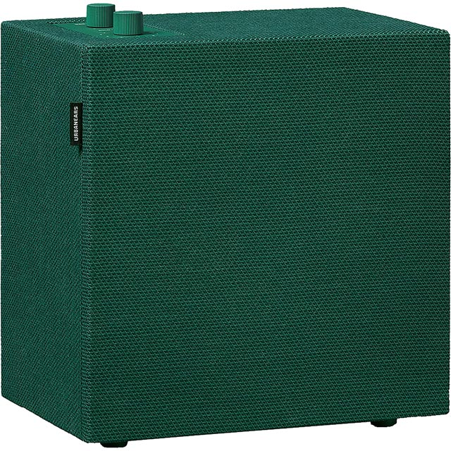 Urbanears Baggen Bluetooth Wireless Speaker - Plant Green