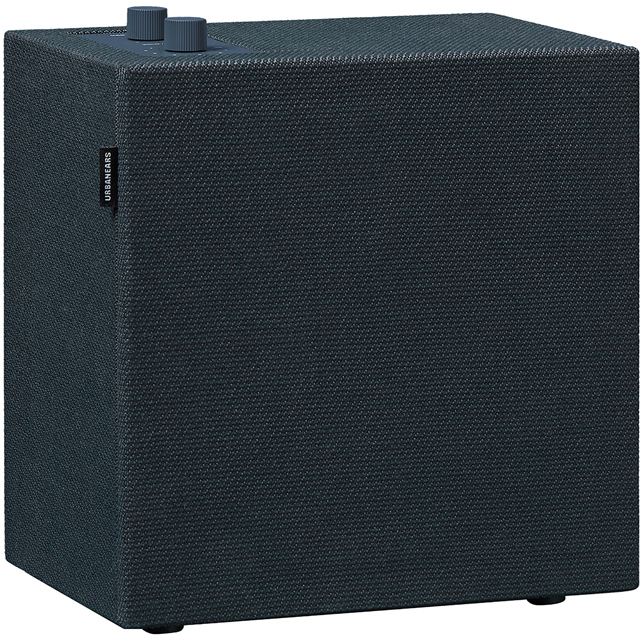 Urbanears Stammen Bluetooth Wireless Speaker - Indigo Blue